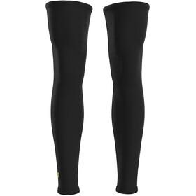 Alé Cycling Klimatik K-Atmo Leg Warmers, black